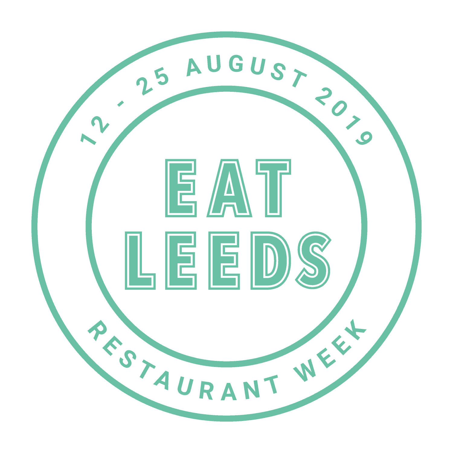 Eat Leeds logo