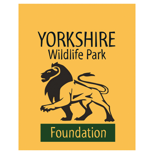 Yorkshire Wildlife Park Foundation logo